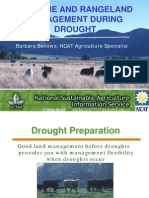 Pasture and Rangeland Management during Drought