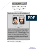 Alleged Hijackers AA Flight 93 [Crashed in Pennsylvania] - 2 'hijackers' alive www-whatreallyhappened-com.pdf