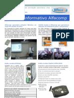 Boletim Informativo V3E2 - Abril 2010