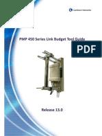 PMP450 Link Budget and Network Planner v1