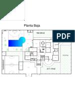 Planta Baja.dwg55 Model