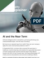 Hype vs. Reality The AI Explainer.pdf