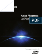 Asia's Artificial Intelligence Agenda. MIT Technology Review.pdf