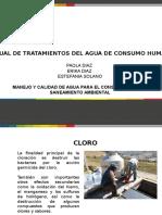 MANUAL DE TRATAMIENTO DEL AGUA DE CONSUMO HUMANO..pptx