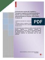 Proy_CC Tecnología Logistica en Almacenamiento y Distribución