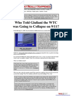 Who Told Giuliani the WTC was going to collapse www-whatreallyhappened-com.pdf