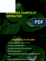 Lp 3 Izolarea Cimpului Operator