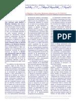 UNESCO DeclaraciónBioética y DDHH