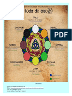 Calendario Pagão Completo 2017 Druidismo Matriarcal