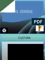 Expo Sic Ion de Cultura a General