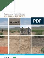 Drylands of Balochistan - Kharan Desert