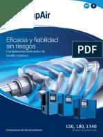 L50 L140 Brochure