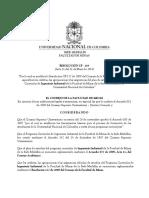 ResolucionCF-219 de 2011 CFacMin-Ing.Industrial.pdf