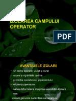LP 3 IZOLAREA CIMPULUI OPERATOR.pptx