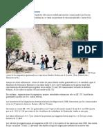 Migrantes guatemaltecos