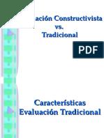 evaluacionconstructivista-110122001236-phpapp02