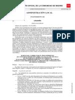 Concurso Oposicion PRL