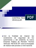 Control Tecnico 1