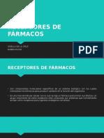 Receptores de Fármacos.pptx