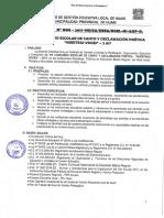 DIRECTIVA N° 006-2017-UGELHi-AGP