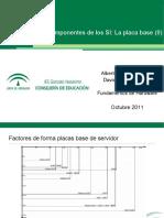 Componentes Placa Base 2
