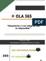 #Ola365