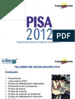 Taller de Socializacion PISA 04-2012-5