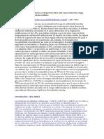 Efecto de Control de Glicemia y Ejercicio en Marcadores de Infarto Cardiaco en Diabeticos