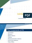 PR Lecture 2