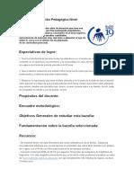 Nota Importante Sobre El Funcionamiento de Los Relojes Atómicos o El Efecto de La Plusvalía en Los Docentes Del Chaco