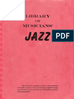 The Jazz Library