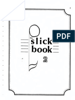 The Slick Book
