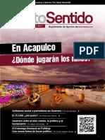 En Acapulco ¿Dónde jugarán los niños? / Editorial