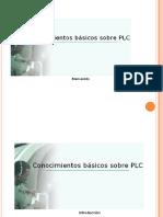 Conocimientos Basico Sobre PLC[1]