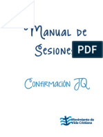Manual de Sesiones (Hasta La 4ta) (1)