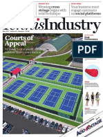 201705 Tennis Industry magazine