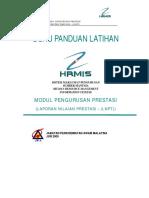 Panduan Latihan Submodul LNPT