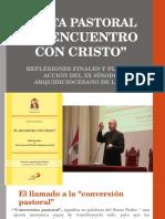 30.06.16 - CARTA PASTORAL_AIEC - Para Compartir Con El Personal Del Colegio