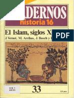 033 - Vernet_El Islam siglosXI-XIII.pdf