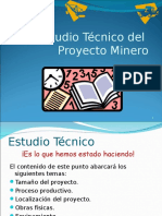 09 - Estudio Técnico
