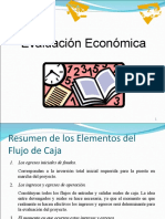 15 - Evaluación Económica