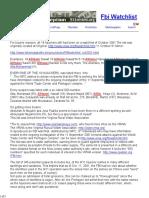 911 Hijackers Still on Many FBI Watchlists.pdf