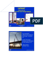 CAPWAP Description Webinar