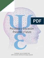Psicologia y Educacion 265
