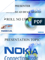 Nokia ACC