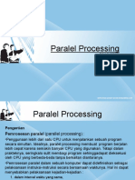 9 Paralel Processing