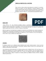 PRIMEROS ABECESADIOS Y ENFERMEDADES DE GUATEMALA.docx