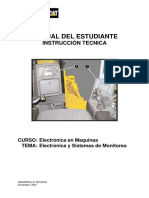 Manual Del Estudiante - Electrónica de Máquinas
