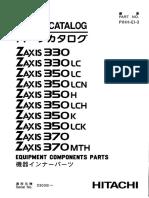 Equip Comp Zx330 370mth