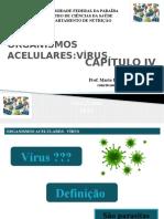 Aula Virus